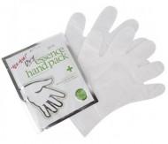 Отзывы Маска для рук смягчающая питательная PETITFEE Dry essence hand pack 2 перчатки